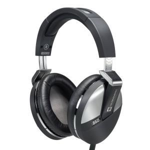 Ultrasone ウルトラゾーン ヘッドホン ヘッドフォン 有線 高音質 Performance 860|直輸入品|audio-mania
