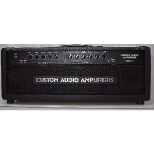 中古|Suhr Custom Audio Amplifiers CAA 真空管アンプ OD-100 Standard+ SH MOD|audio-mania