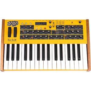 中古|Dave Smith デーブ・スミス Mopho Keyboard モフォ・キーボード アナログ シンセサイザー キーボード|audio-mania