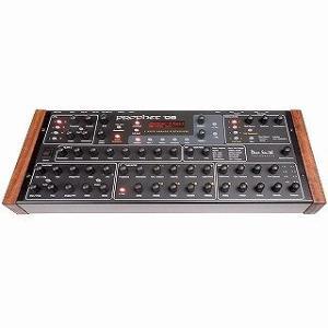 中古|Dave Smith デーブ・スミス Prophet'08 synthesizer module PE シンセサイザー キーボード|audio-mania