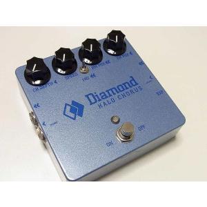 【中古】Diamond ダイアモンド  Halo Chorus #0950 ヘイロー コーラス ギター エフェクター│直輸入品|audio-mania