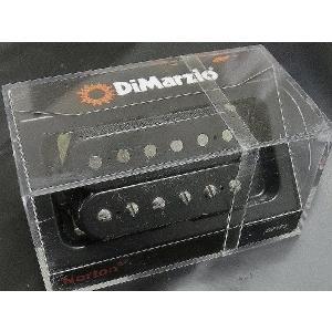 中古 ディマジオ ピックアップ DiMarzio Norton Black DP160 ブラック DP-160|直輸入品|audio-mania