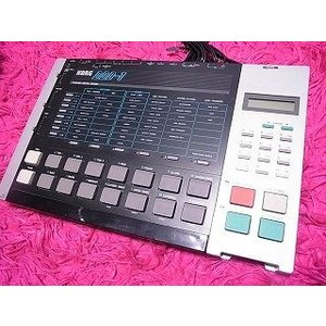 中古|KORG コルグ ドラムマシン DDD-1 Dynamic Digital Drums Drum Rhythm Machine DDD1|audio-mania