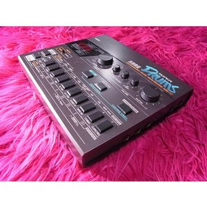 中古|KORG コルグ DDM-110 SUPER DRUMS drum machine DDM110 DDM 110 ビンテージ ドラムマシン|audio-mania