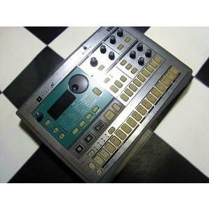 中古 KORG コルグ サンプラー ES-1 / ES 1 ELECTRIBE S ES1 ビートボックス リズムマシン ドラム 打ち込み 音源 audio-mania