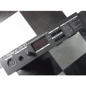 中古 Roland ローランド ギター MIDI インターフェイス GI-10 GI 10 MIDIギター インターフェイス インターフェース audio-mania