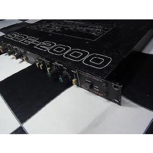【中古】ROLAND ローランド エフェクター SDE-2000 Digital Delay