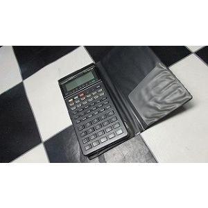 中古|CASIO ポケコン FX603P Pocket Computer|関数電卓|audio-mania