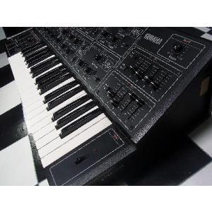 中古|Yamaha ヤマハ シンセサイザー CS15 / CS 15 ヴィンテージ シンセ キーボード Vintage Synthesizer|audio-mania