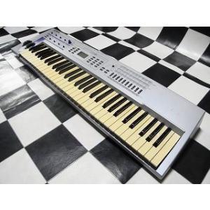 中古|Yamaha ヤマハ キーボード CS2x / CS 2x MIDI キーボード サウンドモジュール シンセサイザー CS-2x|audio-mania