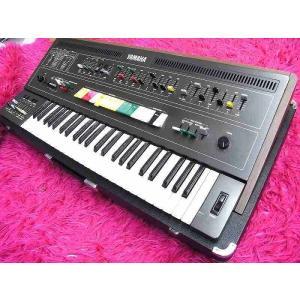 中古|Yamaha ヤマハ キーボード CS50 / CS 50 シンセサイザー CS-50|audio-mania