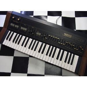 中古|Yamaha ヤマハ キーボード SK15 / SK 15 ヴィンテージ シンセサイザー Vintage Synthesizer SK-15|audio-mania