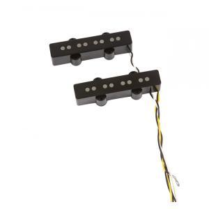 Fender フェンダー ピックアップ ジャズベース用 V-MOD JAZZ BASS Pickup set|直輸入品|audio-mania