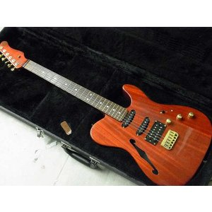 中古|Valley Arts ヴァレー アーツ Custom Pro USA T-Series Bent Top Candy Apple|audio-mania