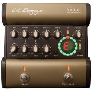 LR.BAGGS Venue D.I audio-mania