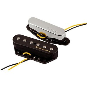 Fender フェンダー ピックアップ Vintage Noiseless Telecaster p...
