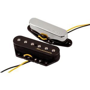 Fender フェンダー ピックアップ Vintage Noiseless Telecaster pickup set │直輸入品|audio-mania
