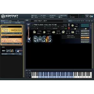 Vir2 BASIS BASS音源|直輸入品|audio-mania|02
