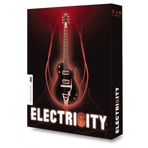 Vir2 ブイアイアール2ELECTRI6ITY ギター音源 DTM音源|直輸入品|GUITAR DTM音源|新品|audio-mania