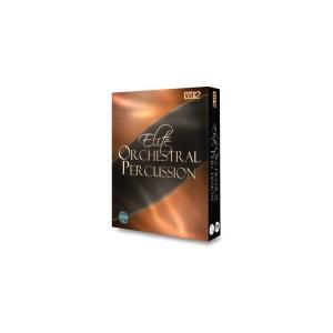 Vir2 ブイアイアール2 ELITE ORCHESTRAL PERCUSSION オーケストラ・パーカッション|直輸入品|audio-mania