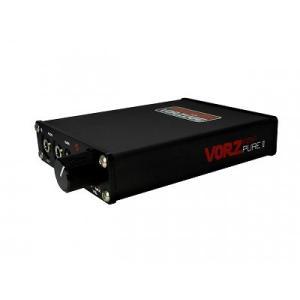 VORZUGE ヘッドホンアンプ VorzAMP pure II ヴォルズーゲ ピュア Signal Black シグナルブラック|audio-mania
