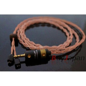 Whiplash Audio TWcu v3 リケーブル 交換ケーブル Ultimate Ears UE 10 PRO|audio-mania