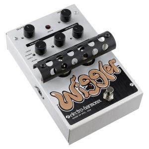 Electro Harmonix エフェクター Wiggler トレモロ ギター用|直輸入品|audio-mania