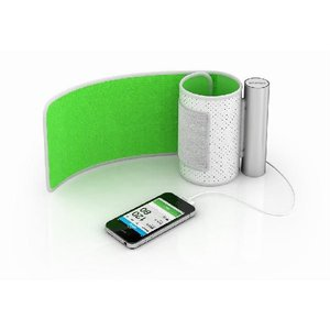 Withings iphone 血圧計 Blood Pressure Monitor|直輸入品|新品|audio-mania
