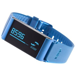 Withings Pulse O2 Tracker Blue 活動量計 アクティビティ トラッカー 睡眠 心拍計|直輸入品|audio-mania