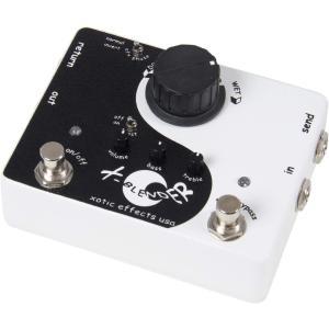 Xotic エフェクター X-Blender 直輸入品 audio-mania