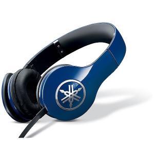 YAMAHA ヤマハ ヘッドホン ヘッドフォン 有線 高音質  HPH-PRO300 BLUE レーシングブルー|直輸入品|audio-mania