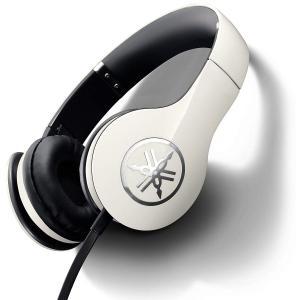 YAMAHA ヤマハ ヘッドホン ヘッドフォン 有線 高音質 HPH-PRO300 WHITE |直輸入品|audio-mania