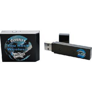 You Rock Guitar Gameflex Cartridge - PS3 コントローラー カートリッジ 直輸入品 ユーロックギター audio-mania