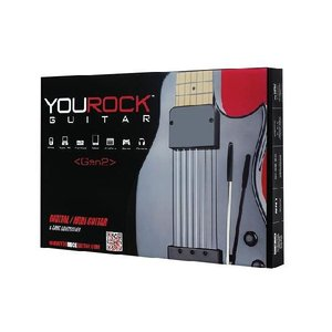 You Rock Guitar 2nd Generation YRG-1000 gen2|audio-mania|02