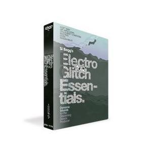 ZERO-G ゼロG ELECTRO GLITCH ESSENTIALS エレクトロ・グリッチ・エッセンシャルズ zero g グリッチ系音源 audio-mania