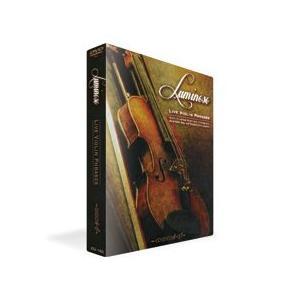 ZERO-G ゼロG LUMINOSO LIVE VIOLIN PHRASES ルミノソ ライブ バイオリン フレーズ zero g ソニヴォックス audio-mania