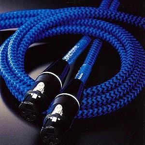 XLRケーブル(1.5m・ペア) 7NAC-5000 MEISTER XLR 7NAC-5000MEI-XLR-1.5 18.5mΩ/m|audio-mania