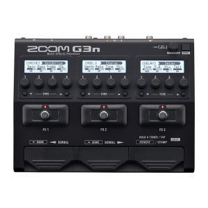ベストセラーモデル「G3」が、先進のUIと迫真のギターサウンドを纏ってリニューアルした「G3n」 5...