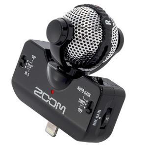 ZOOM iQ5/B Black iq-5|audio-mania