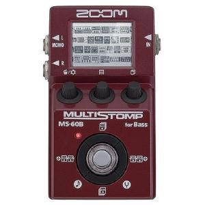 ZOOM ズーム MS-60B|audio-mania