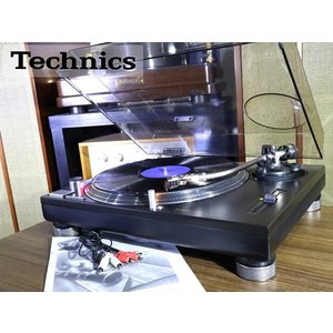 Technics SL-1200MK4 レコードプレーヤー 純正シェル等付属 当社メンテ/調整済品 Audio Station|audio-st