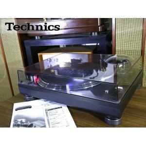 Technics SL-1200MK6 ターンテーブル 当社メンテ/調整済品 Audio Station|audio-st