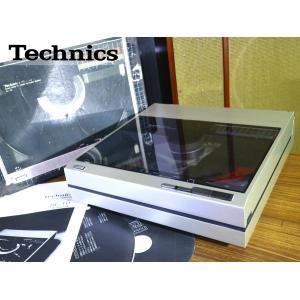 Technics SL-10 フルオート レコードプレーヤー 純正カートリッジ 310MC/元箱等付属 Audio Station audio-st
