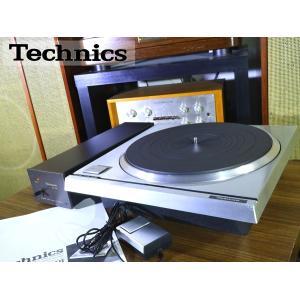 Technics SP-10MKII SH-10E ターンテーブルユニット SH-10R等付属 当社整備/調整済品 Audio Station audio-st