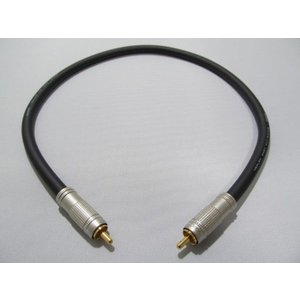 MOGAMI モガミ 2497 デジタル同軸RCAケーブル 1本 1.0m audio-yamato 02