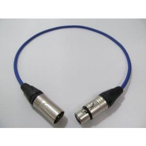 MOGAMI モガミ 3080 AES/EBU デジタルXLRケーブル 1本 1.0m|audio-yamato|02