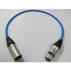 立井電線 T-DA203 AES/EBU デジタルXLRケーブル 1本 1.0m|audio-yamato|02