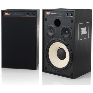 【納期情報:納期未定】JBL 4312SE(2本1組) スピーカー 30cm 3ウェイ コントロールモニター スピーカー audio
