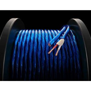 【端切れ・在庫処分特価!25%OFF!45cmのみ】ZONOTONE 6NSP-Granster 2200α(0.45mx1本) スピーカーケーブル ゾノトーン|audio