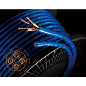ZONOTONE 6NSP-Granster 5500α(1M) スピーカーケーブル(1m単位で切り売り可能です) ゾノトーン|audio
